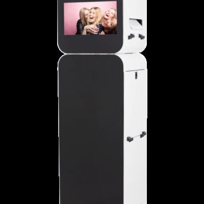 Fotobox mit Tower kaufen
